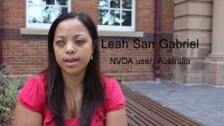 Opinie użytkowników o darmowym czytniku ekranu NVDA